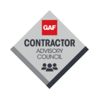 Contractor Advisory Council Badge